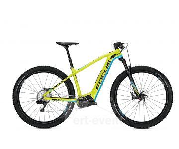 Vélo électrique Focus Bold 2 29 Pro 2018 chez vélo horizon port gratuit à partir de 300€