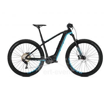 Vélo électrique Focus Bold2 29 2018 chez vélo horizon port gratuit à partir de 300€