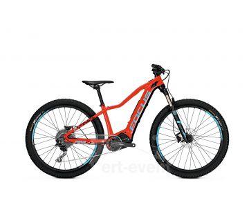 Vélo électrique Focus Bold2 Junior 2018 chez vélo horizon port gratuit à partir de 300€