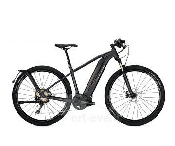 Vélo électrique Focus Jarifa 2 I29 2018