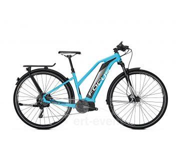Vélo électrique Focus Jarifa2 I Street Pro 2018 chez vélo horizon port gratuit à partir de 300€