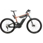 Vélo électrique Riese and Muller Delite Mountain chez vélo horizon port gratuit à partir de 300€