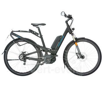 Vélo électrique Riese and Muller Homage NuVinci HS 2018 chez vélo horizon port gratuit à partir de 300€