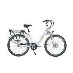 Vélo électrique Néomouv Carlina N7 2018 chez vélo horizon port gratuit à partir de 300€