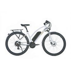 Vélo électrique Néomouv Nova Trekking 2018 chez vélo horizon port gratuit à partir de 300€