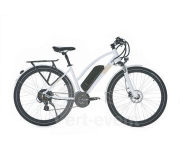 Vélo électrique Néomouv Nova Trekking 2018