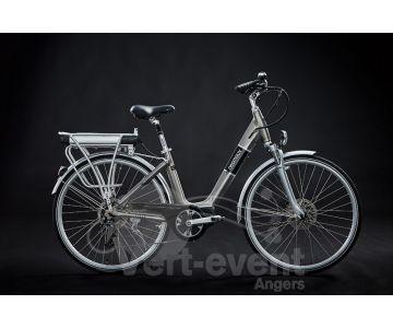 Vélo électrique Néomouv Iris Brose 2018 chez vélo horizon port gratuit à partir de 300€