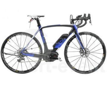 Vélo électrique Matra i-Speed Race D11S 2018