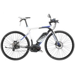 Vélo électrique Matra i-Speed Ride D11S 2018