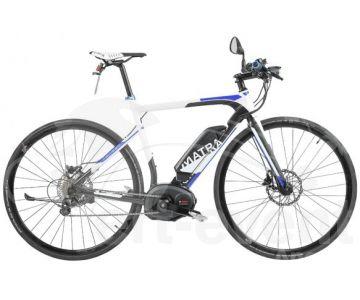 Vélo électrique Matra i-Speed Ride D11S 2018 chez vélo horizon port gratuit à partir de 300€
