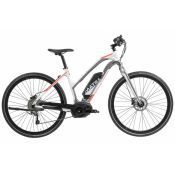 Vélo électrique Matra i-Speed Fitness D10 2018