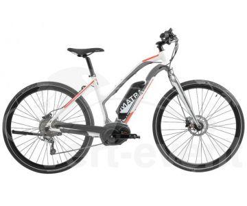 Vélo électrique Matra i-Speed Fitness D10 2018 chez vélo horizon port gratuit à partir de 300€