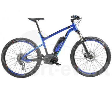 Vélo électrique Matra i-Force Play D10 2018 chez vélo horizon port gratuit à partir de 300€