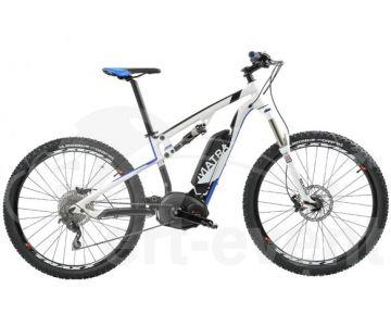 Vélo électrique Matra i-Force Shock D10 2018 chez vélo horizon port gratuit à partir de 300€