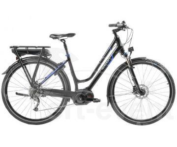 Vélo électrique Matra i-Step Phantom Perfo D9 2018 chez vélo horizon port gratuit à partir de 300€