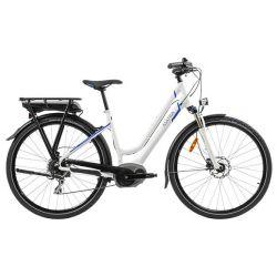 Vélo électrique Matra i-Step Phantom D8 2018 chez vélo horizon port gratuit à partir de 300€