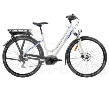 Vélo électrique Matra i-Step Phantom D8 2018