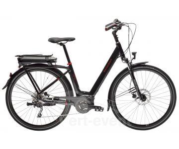 Vélo électrique Peugeot eC01 D9 chez vélo horizon port gratuit à partir de 300€