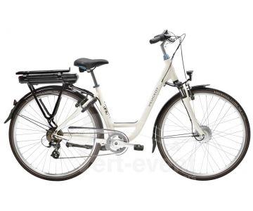 Vélo électrique Peugeot eC03 D7 chez vélo horizon port gratuit à partir de 300€