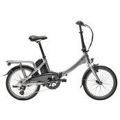Vélo électrique Peugeot eF02 chez vélo horizon port gratuit à partir de 300€