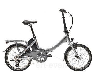 Vélo électrique Peugeot eF02 2018