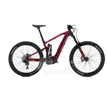 Vélo électrique Focus Sam 2 2018 chez vélo horizon port gratuit à partir de 300€