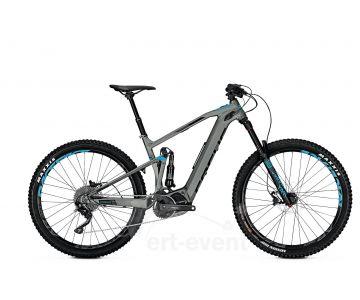 Vélo électrique Focus Sam 2 LTD 2018 chez vélo horizon port gratuit à partir de 300€