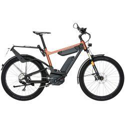 Vélo électrique Riese and Muller Delite GX Rohloff HS
