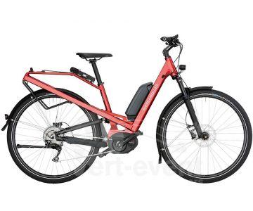 Vélo électrique Riese and Muller Homage GT NuVinci 2018 chez vélo horizon port gratuit à partir de 300€