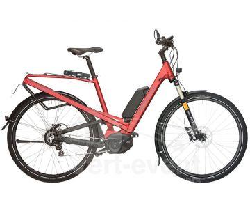 Vélo électrique Riese and Muller Homage GT NuVinci HS 2018 chez vélo horizon port gratuit à partir de 300€