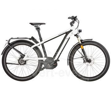 Vélo électrique Riese and Muller New Charger NuVinci HS 2018 chez vélo horizon port gratuit à partir de 300€