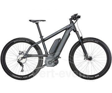 Vélo électrique Riese and Muller New Charger Mountain 2018 chez vélo horizon port gratuit à partir de 300€