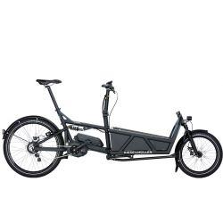 Vélo électrique Riese and Müller Load Vario chez vélo horizon port gratuit à partir de 300€