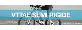 Semi rigide