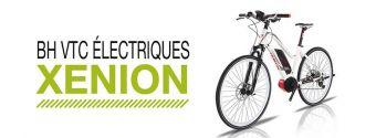 Vtc electriques xenion