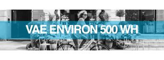 Environ 500 Wh