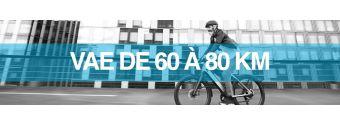 60 a 80 km