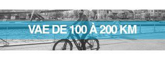 100 à 200 km