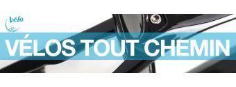 VTC Vélo Tout-chemin