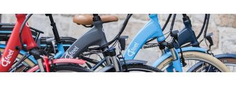 Vélos électriques 02 Feel