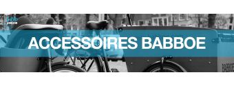 Accessoires Babboe