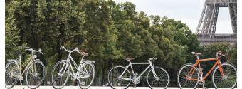 Vélos musculaires Peugeot (non électrique)