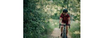 Vélo Scott Gravel