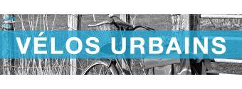 Vélo urbain