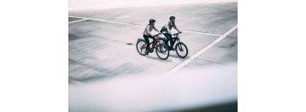 Vélos électriques Gitane