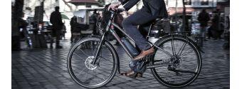 Vélos électriques Peugeot
