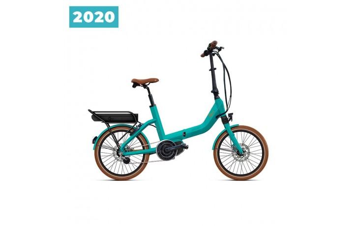 Vélo Pliant o2feel