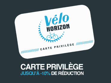 carte privilège réduction