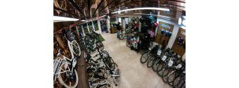 Vélo Horizon Angers